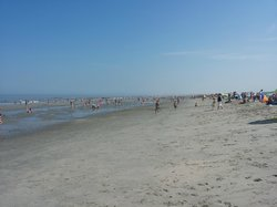 Hoek van Holland beach