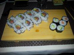 Hinode Sushi