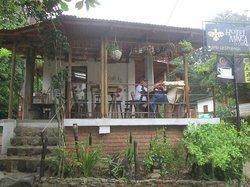 Tienda Café de Minca