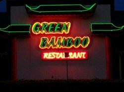 Green Bamboo Restaurant