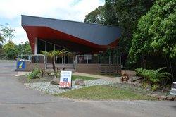 Malanda Falls Visitor Centre