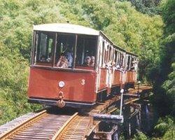 Pemberton Tramway