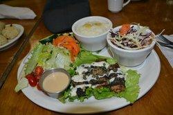 Sluggo's Vegetarian Restaurant