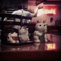 Zasshi Japanese Bistro