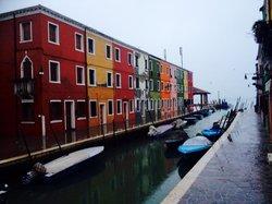 Serenissima Motoscafi Venezia
