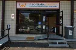 Fisioterapia Ciampino