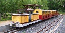 Train Touristique de Anse