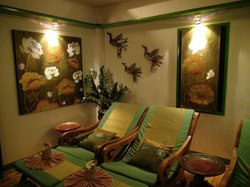 Baan Chin Da Massage & Spa