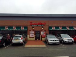Frankie & Benny's New York Italian Restaurant & Bar