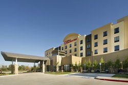 Hilton Garden Inn College Station