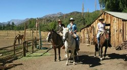 Horse Riding Chile Day Tours