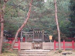 Hibara Shrine