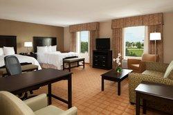 Hampton Inn & Suites Chicago-Saint Charles