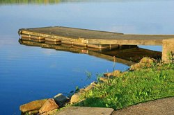 Lake Wilhelm