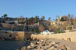 Анталийская крепость