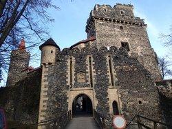 Grodziec Castle