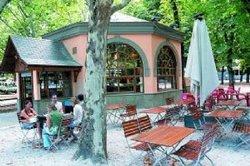 Restaurante El Bosquecillo