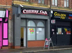 Conway Cafe