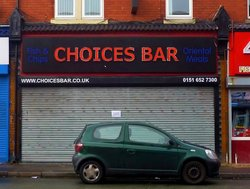 Choices Bar