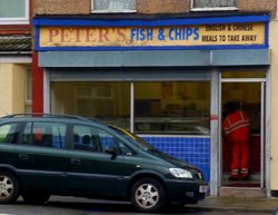 Peter's Fish & Chips