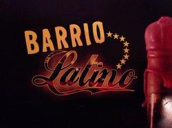 Restaurante Barrio Latino