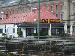 Burgerstuben - Cafe Pavillon