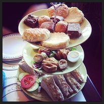 19 Fourteas Tearoom Havant