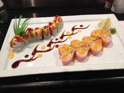 Fuji Sushi & Hibachi Grill