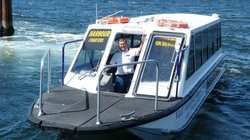 Hobart Water Taxis - Derwent Valley Cruise