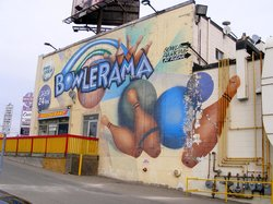 Bowlerama West