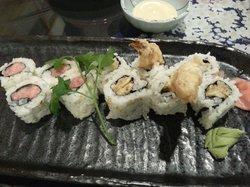 Sushi by Kazu