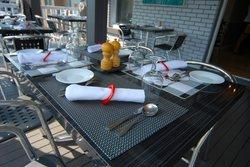 restaurant Lo Re