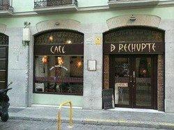 Cafe Bar Restaurante D' Rechupete