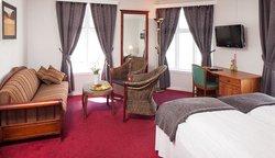 Kjobmandsgaarden Hotel