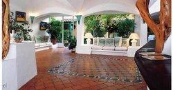 Grand Hotel de Cala Rossa