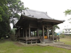 Ioshi Shrine