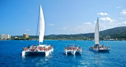 Cool Runnings Catamaran Cruises Jamaica