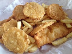 Seaquest Fish & Chips