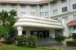 Ramee Guestline Hotel - Tirupati