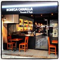 Bodega Canalla - Vermouths & Vinyls