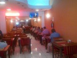 Cafe e Restaurante 1025