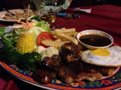 El Cactus Bistro and Bar