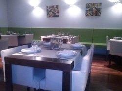 Restaurante Pevidem 3