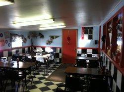 Log Cabin Drive Inn