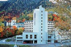 層雲閣 グランドホテル