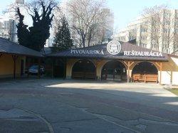 Bratislavsky Mestiansky Pivovar