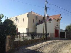 Sinagoga de Belmonte