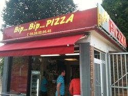 Bip Bip Pizza