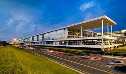 喜來登米蘭馬爾彭薩機場酒店及會議中心