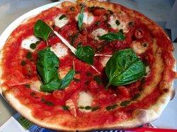 Pizza Marzano Kemang